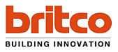 Britco Building Innovation Logo