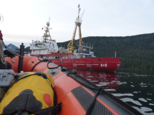Tanu Coast Guard