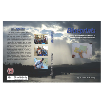 Blueprint: book