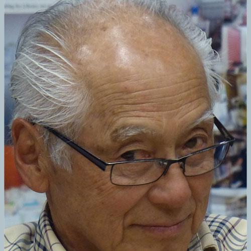 Mike Matsuzaki