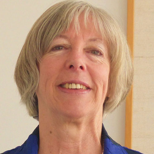 Lt. Gov. Judy Guichon