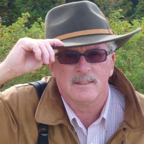 Micheal McCarthy