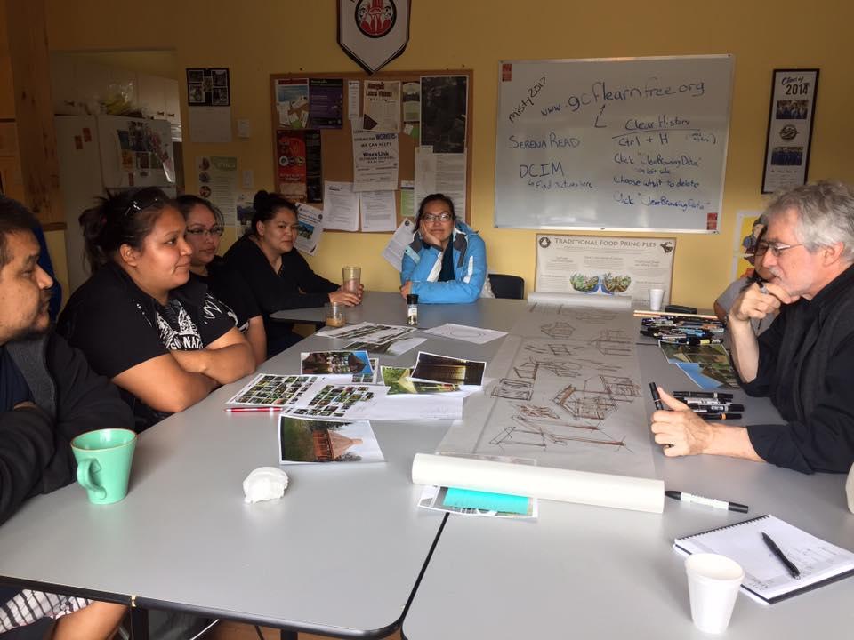 PACHEEDAHT Outdoor Learning Centre