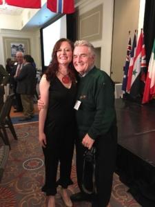 Shirley-Pat & Friend
