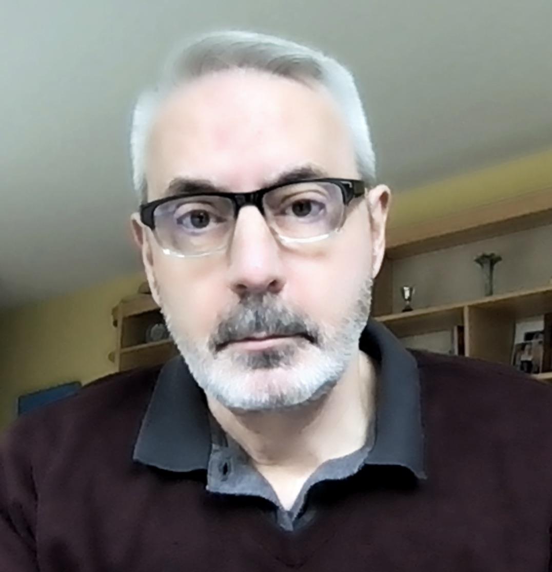 Gordon Yusko