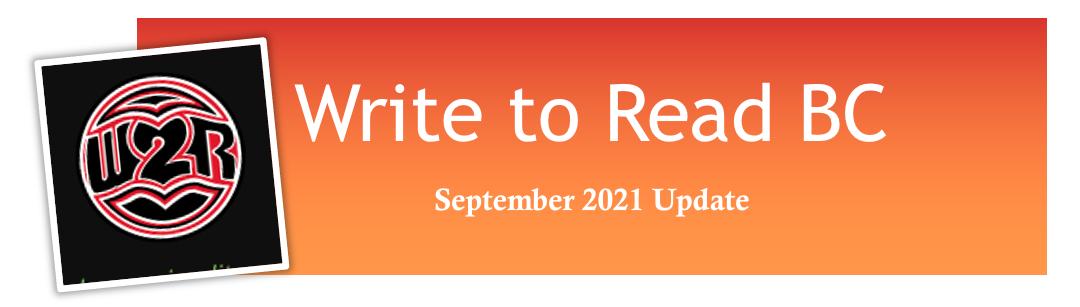 September Update 2021